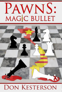 Pawns: Magic Bullet